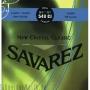 Savarez New Cristal Classic 540 CJ